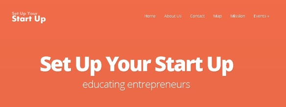 Set Up Your Startup