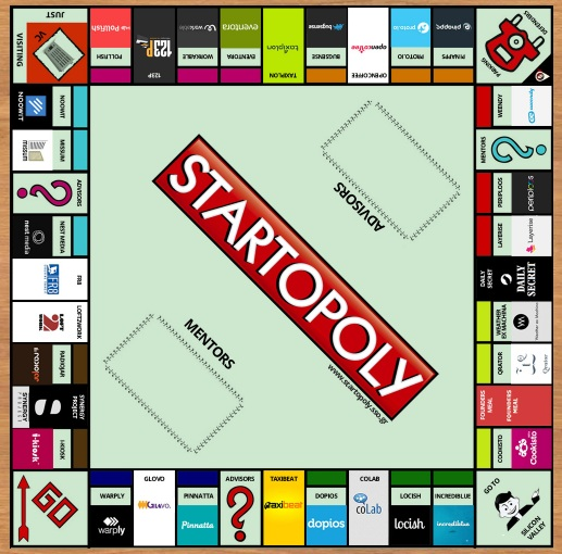 Startopoly-Screenshot