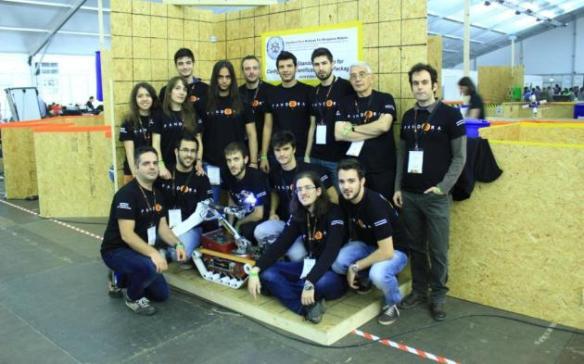 Pandora-Team