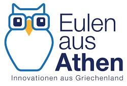 Logo von Eulen aus Athen