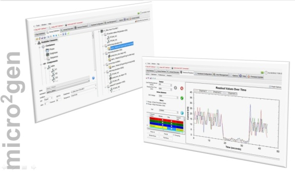 micro2gen-SW-Flow-Analysis