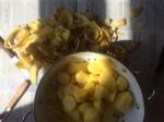 Zutaten Kartoffeln