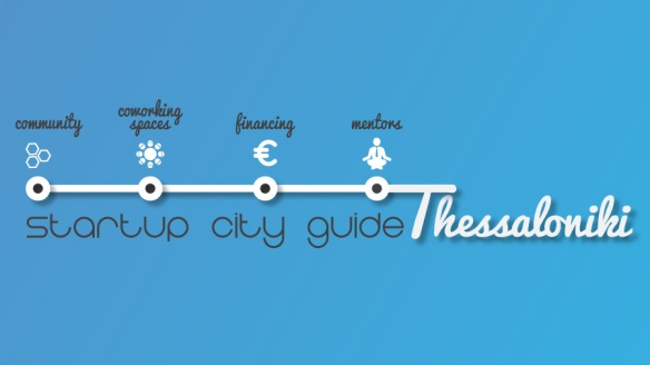 Startup City Guide Thessaloniki (c) StartUs Magazine