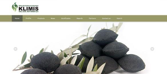 Klimis-Startseite
